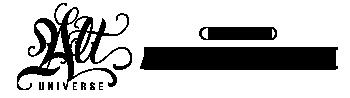 logo alt universe