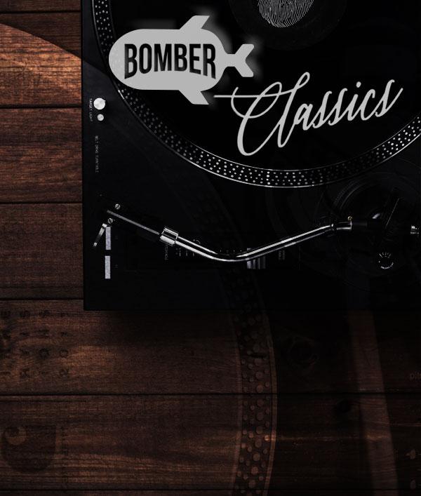 BOMBER CLASSICS